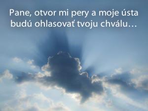 1 oblak